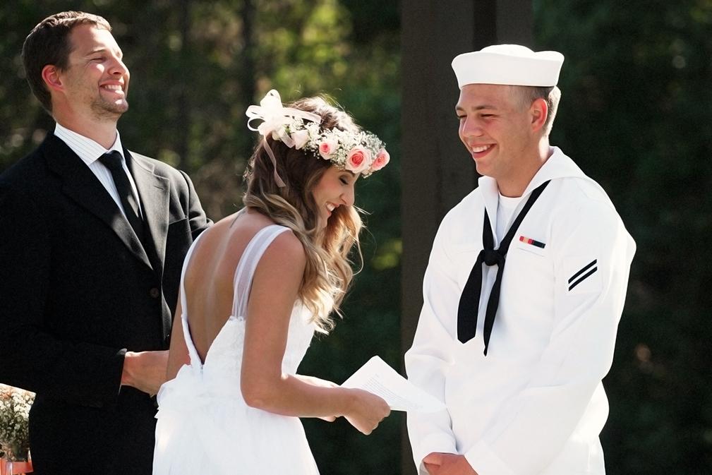 4th of July Seattle Washington Wedding Photographer