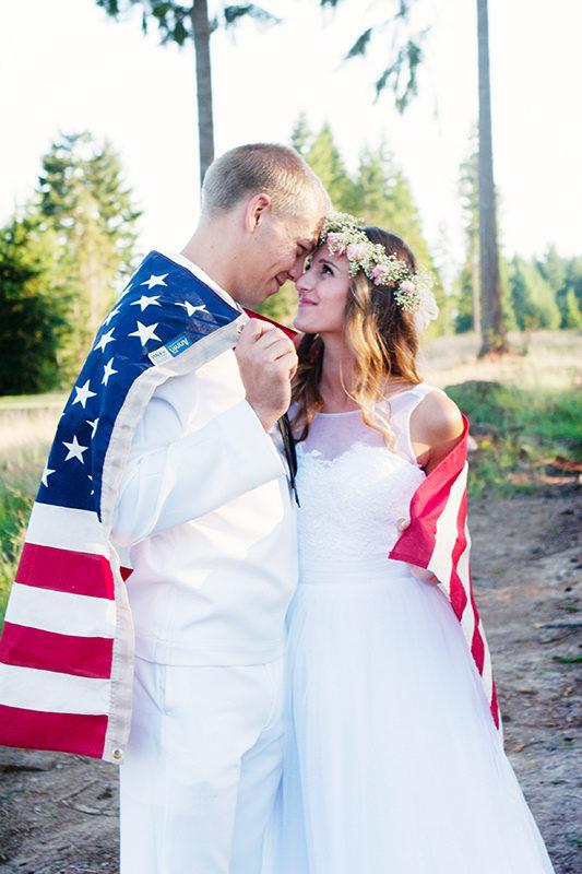 McCormick Woods Port Orchard Washington Wedding Photography | autumnpinesphotography.com