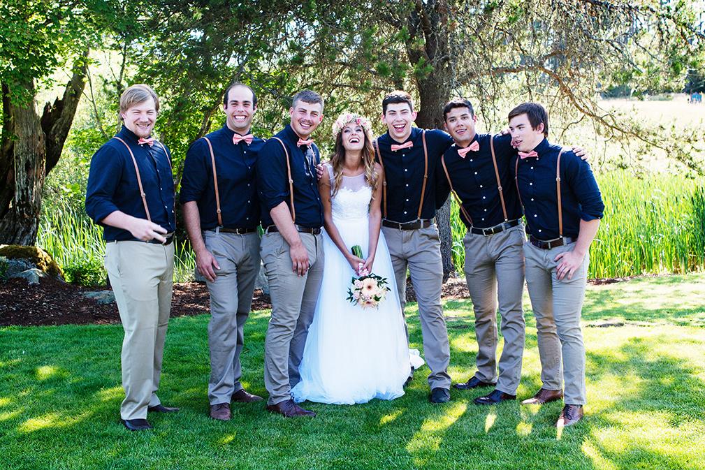McCormick Woods Port Orchard Wedding Photographer