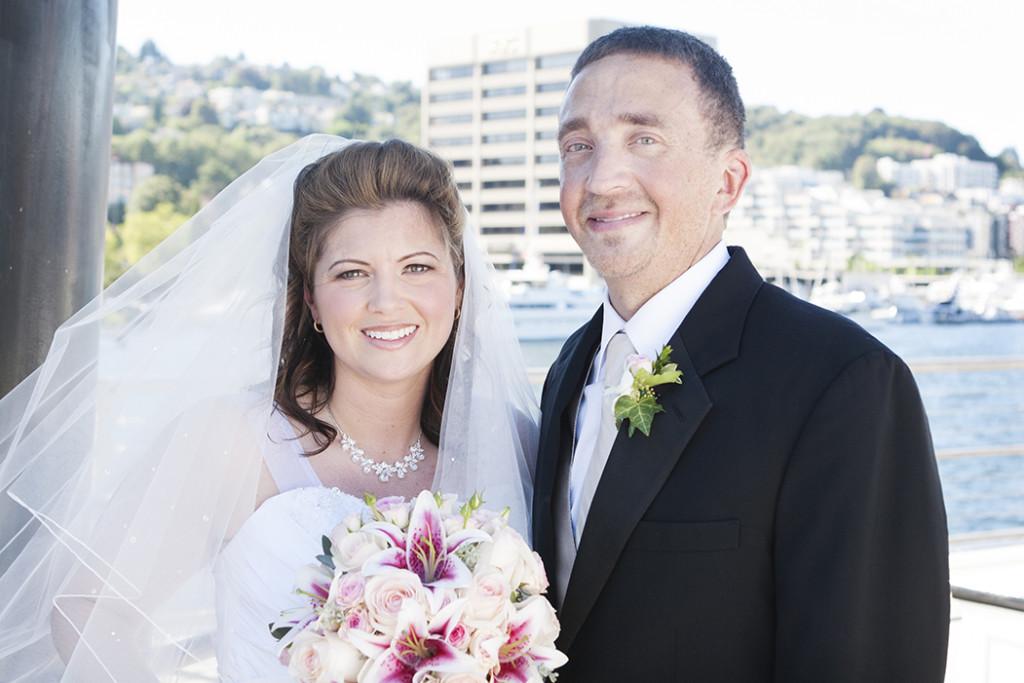Naval Wedding Portraits Oak Harbor Wedding Photography