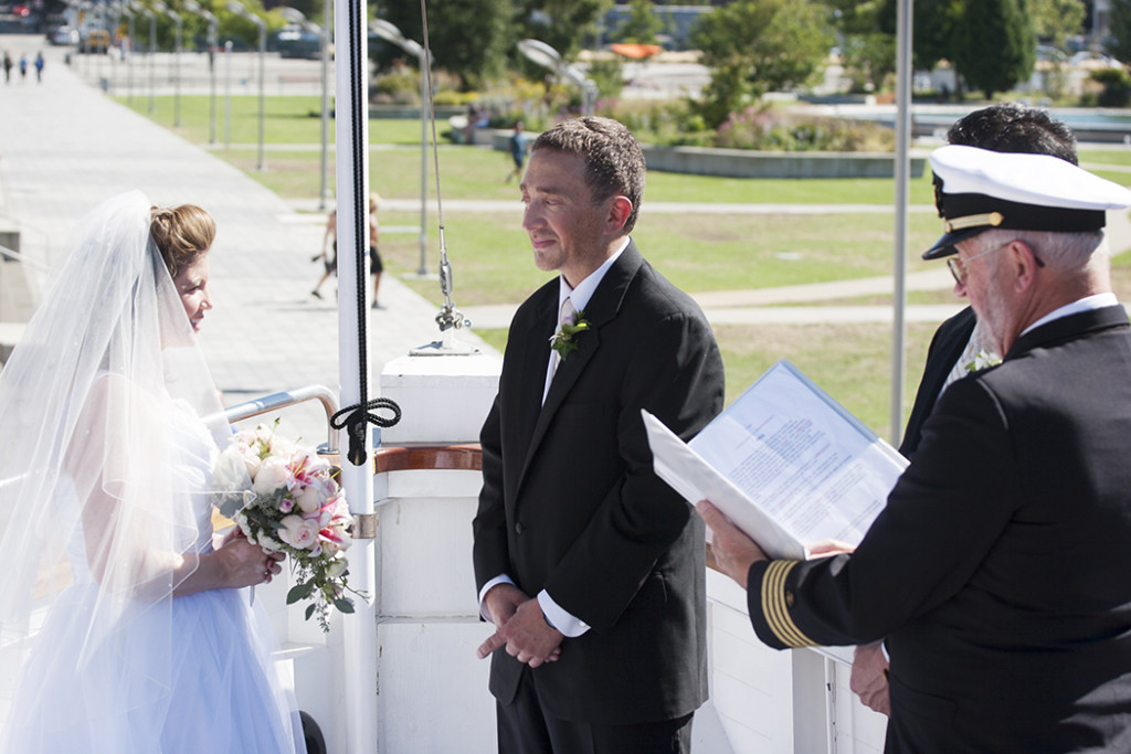 Navy ship wedding oak harbor wa photographer