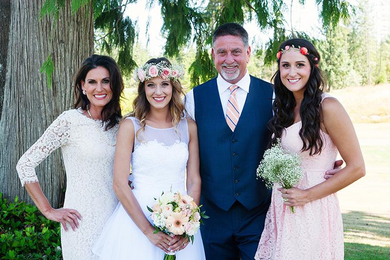 Family Portraits Methow Valley Wedding Photographer