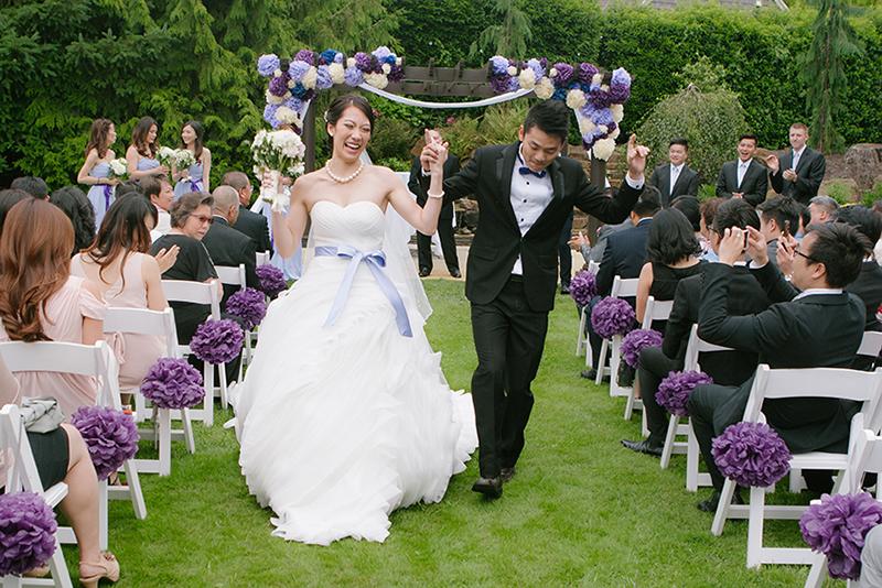 Wedding Ceremony Methow Valley Wedding Photographer