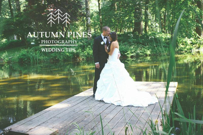 Methow Valley Wedding Tips