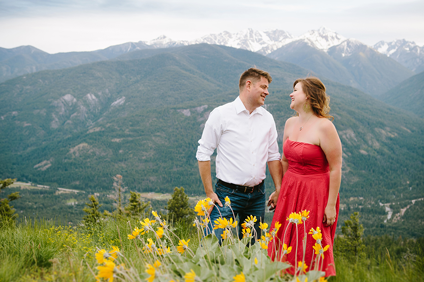 Methow Valley Summer Engagement