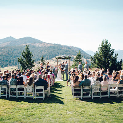 Methow Valley Wedding Photographer