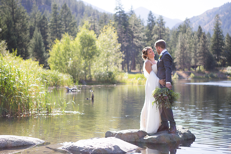 Mazama wa wedding photographer